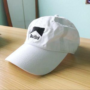 Brandy Melville Darling Hat